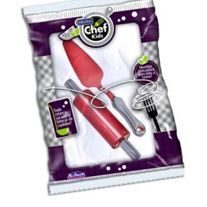Kit Confeiteiro - Chef Kids Collection - Altimar Ref. 7861