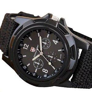 Relógio operacional militar