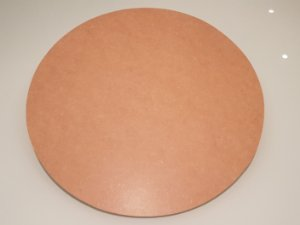 BASE MDF 35 centimetros