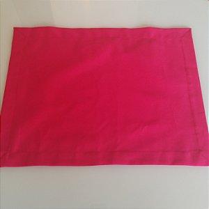 Lugar americano rosa pink