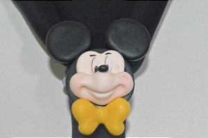 Porta Guardanapo Mickey  gravata amarela