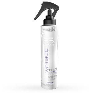 BB Cream White Ice Spray Matizador 11 in 1 - Soupleliss Professional