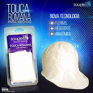 TOUCA PARA MECHAS ROMANA | SOUPLE LISS PROFESSIONAL