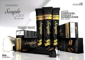 Coloração / Tonalizante Souple Color 60g | Souple Liss Professional