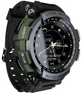 Smartwatch Canhão