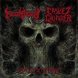 Sepulcro Eterno (CD) - Post Mortem