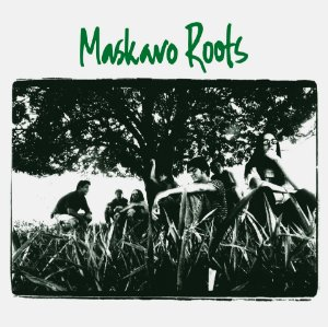 Maskavo Roots (LP)