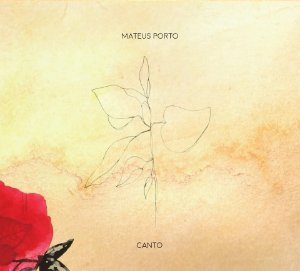Canto (CD) - Mateus Porto