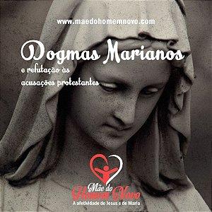 Formação Dogmas Marianos