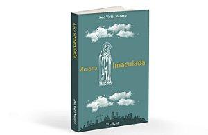 Livro Amor à Imaculada