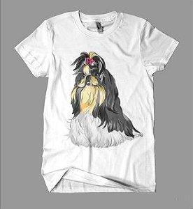 Camiseta Feminina - Fifi