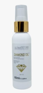 Óleo de Argan Diamond Oil 60ml