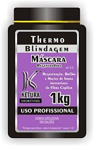 Máscara de Regeneração Thermo Blindagem 1kg