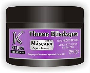 Máscara de Regeneração Thermo Blindagem 250gr