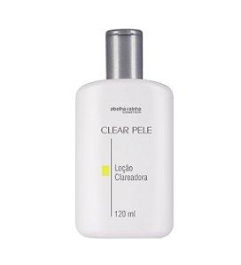 3200 CLEAR PELE – LOÇÃO CLAREADORA 120 ml
