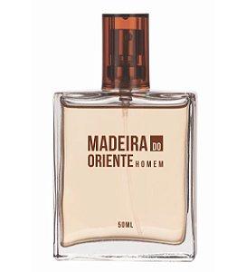 5078 MADEIRA DO ORIENTE – DEO-COLÔNIA MASCULINA 50 ml