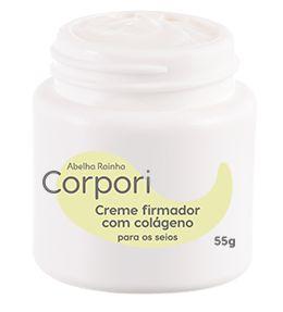 3381  CORPORI - CREME FIRMADOR PARA OS SEIOS 55G