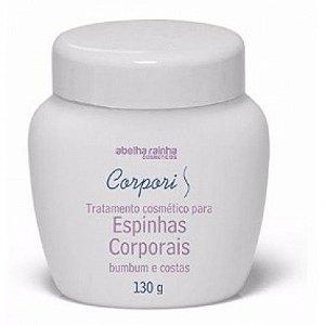 3442  CORPORI - REDUTOR DE ESPINHAS CORPORAIS - COSTAS E REGIÃO DE BUMBUM 130G