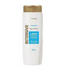 1100 INTENSIVE – SHAMPOO ÁGUA MICELAR – 300ml