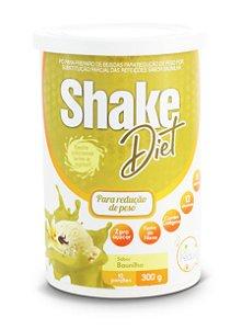 1192 Shake Bioredux Baunilha 300g