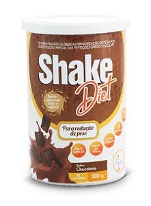 1190 Shake Bioredux Chocolate 300g