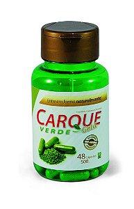 1063 Carque Verde 500mg 48 Cápsulas