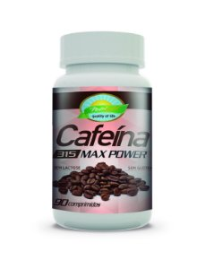 1105 Cafeína Max Power 315mg 90 Comprimidos