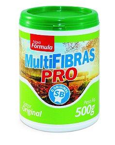 1016 Multifibras Pró SB Sabor Original 500g