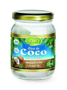 1159 Óleo de Coco Extra Virgem 200ml