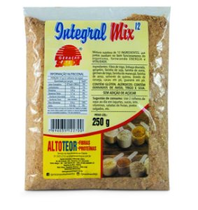 1056 Integral Mix Grãos 250g