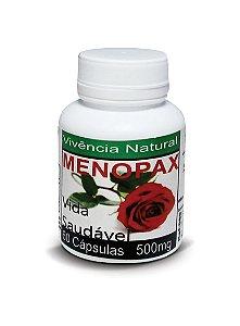 7042 Menopax 500mg 60 Cápsulas