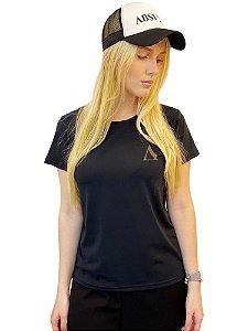 Camiseta Feminina A