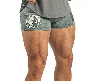Workout Shorts Approved by