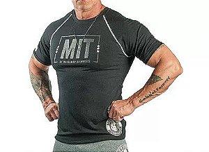 Camiseta MIT
