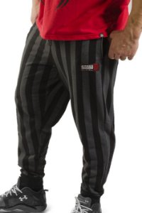 Calça Old School Stripes