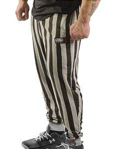 Calça Old School Stripes