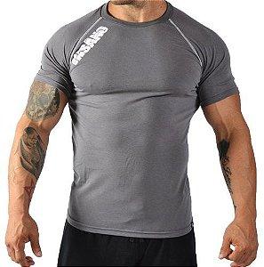 ea1b8026cbae7 Camiseta Masculina Bodybuilding - INSANO - Roupas pra quem leva o ...