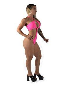 Body Feminino Cortininha