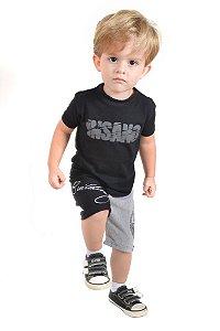 Bermuda Infantil Bodybuilding