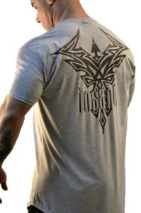 Camiseta Tribal Eagle