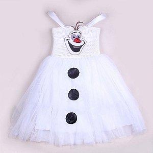 Fantasia do Olaf  (Frozen)