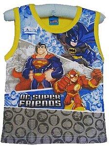 Regata dos Super Heróis