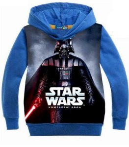Moleton Infantil do Star Wars - Darth Vader
