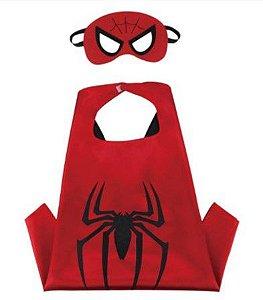 Fantasia do Homem-Aranha - Máscara do Aranha