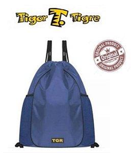 Bolsa Esportiva - Tigor T tigre - Azul