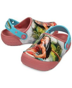 Crocs Fun Lab Moana Disney