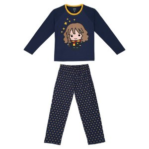 Pijama Hermione - Harry Potter - Lupo