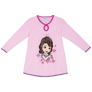Camisola Princesa Sofia - Disney - Lupo