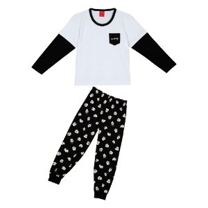 Pijama do Mickey - Disney - Lupo