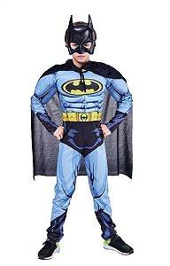 Fantasia do Batman - Liga da Justiça